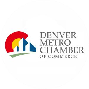 Denver Chamber of Commerce logo