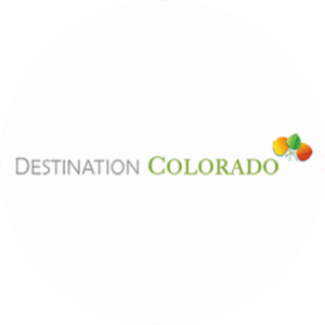 Destination Colorado logo